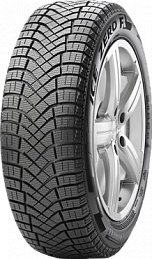 картинка PIRELLI Ice Zero Friction 225/55 R17