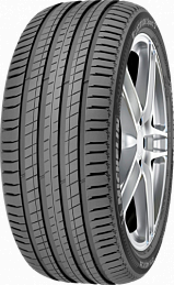 картинка MICHELIN Latitude Sport 3 225/55 R19