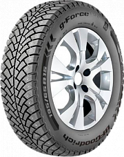 картинка BFGOODRICH G-Force Stud 215/55 R16