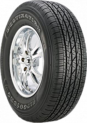 картинка FIRESTONE Destination LE-02 215/70 R16