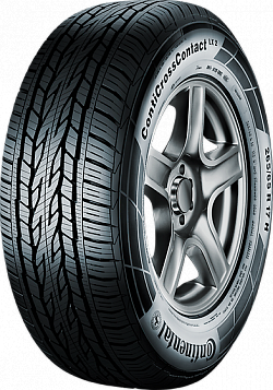 картинка CONTINENTAL ContiCrossContact LX 2 275/65 R17