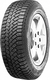 картинка GISLAVED Soft Frost 200 SUV 215/60 R17