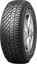 картинка MICHELIN Latitude Cross 245/70 R16