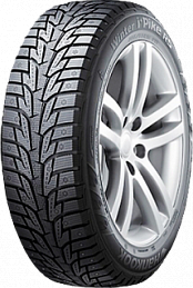 картинка HANKOOK Winter i'Pike RS W419 215/55 R17
