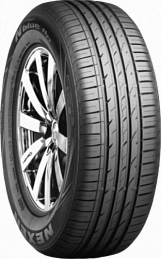 картинка NEXEN N'Blue HD Plus 215/55 R17