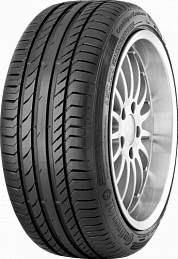 картинка CONTINENTAL SportContact 5 FR 225/45 R18