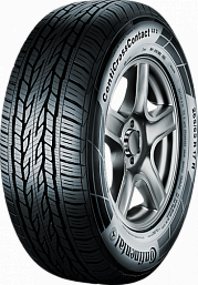 картинка CONTINENTAL ContiCrossContact LX 2 265/65 R17