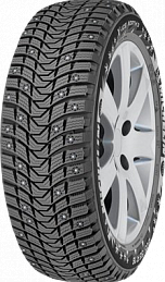 картинка MICHELIN X-Ice North 3 225/55 R17